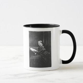 Elizabeth Cleghorn Gaskell  19th century Mug
