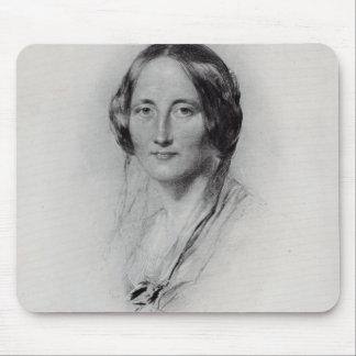 Elizabeth Cleghorn Gaskell Mouse Pad