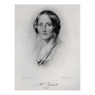 Elizabeth Cleghorn Gaskell Tarjetas Postales