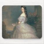 Elizabeth de Baviera Alfombrilla De Ratones
