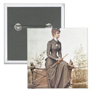 Elizabeth de Baviera Pins