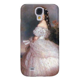 Elizabeth , Empress of Austria, 1865 Galaxy S4 Case