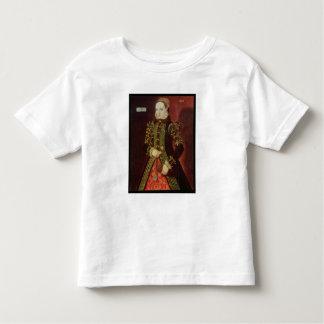Elizabeth Fitzgerald, condesa de Lincoln, 1560 Camiseta