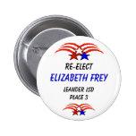 Elizabeth Frey 1 Pin