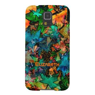 Elizabeth Full color Samsung Galaxy s5 case