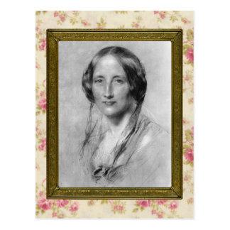Elizabeth Gaskell Post Cards