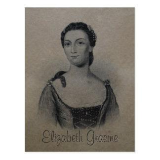 Elizabeth Graeme Fergusson II Postal