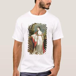 Elizabeth Gunning, Duchess of Hamilton and Duchess T-Shirt