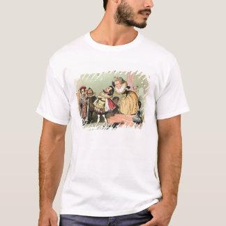 Elizabeth I (1533-1603): with Robert Devereux, 2nd T-Shirt