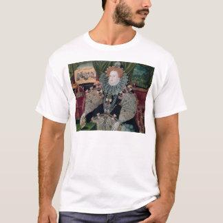 Elizabeth I, Armada Portrait, c.1588 T-Shirt