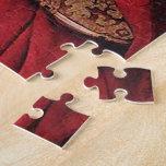 Elizabeth I as Princess Jigsaw Puzzle