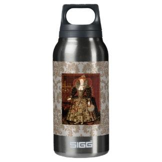 Elizabeth I c 1599 Insulated Water Bottle