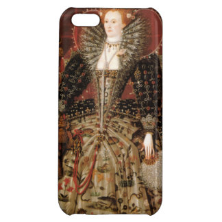 Elizabeth I c 1599 iPhone 5C Case