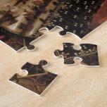 Elizabeth I c 1599 Jigsaw Puzzle
