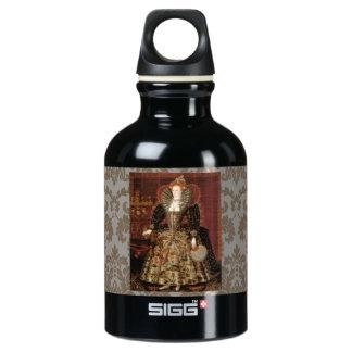 Elizabeth I c 1599 Water Bottle