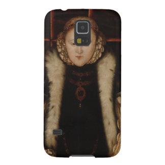 Elizabeth I Circa 1560 Galaxy S5 Cover