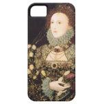 "Elizabeth I, la ""Phoenix "" iPhone 5 Protector"