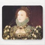 "Elizabeth I, la ""Phoenix "" Tapete De Ratón"