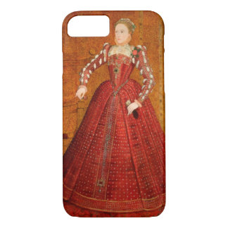 "Elizabeth I of England (The ""Hampden Portrait"") iPhone 7 Case"