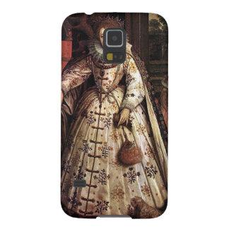 Elizabeth I Peace Portrait Case For Galaxy S5