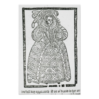 Elizabeth I Póster