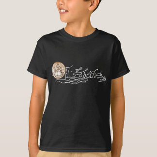 Elizabeth I Signature (Version 2) T-Shirt