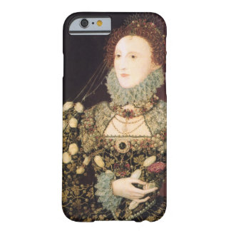 "Elizabeth I, the ""Phoenix"" Barely There iPhone 6 Case"
