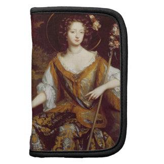 Elizabeth Jones, condesa de Kildare, c.1684 (aceit Planificador