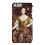 Elizabeth Jones, Countess of Kildare, c.1684 (oil iPhone 6 Case