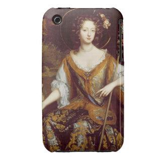 Elizabeth Jones, Countess of Kildare, c.1684 (oil iPhone 3 Case