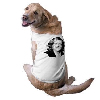 Elizabeth May Pet T-shirt