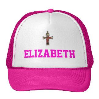 Elizabeth - Nativity Hat