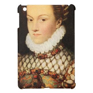 Elizabeth of Austria, Queen of France iPad Mini Covers