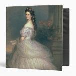 Elizabeth of Bavaria Binder