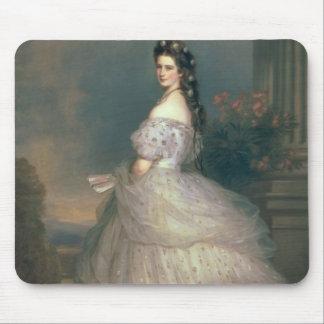 Elizabeth of Bavaria Mouse Pad