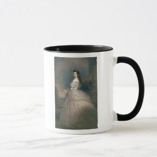 Elizabeth of Bavaria Mug