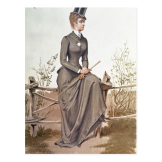 Elizabeth of Bavaria Postcard