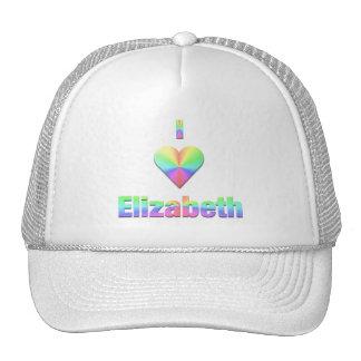 Elizabeth -- Pasteles Gorro De Camionero