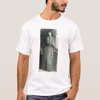 Elizabeth Siddal, May 1854 T-Shirt