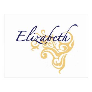 Elizabeth Postal