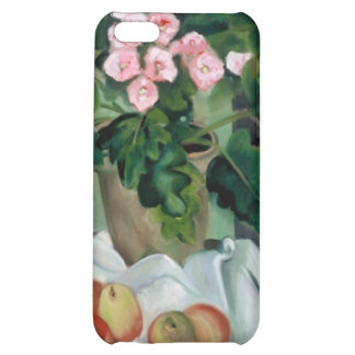 Elizabeth Van Riper Case For iPhone 5C
