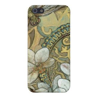 Elizabeth Van Riper Cover For iPhone 5
