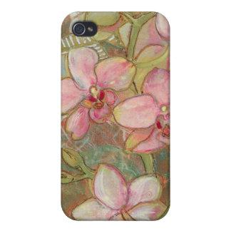 Elizabeth Van Riper iPhone 4/4S Cases