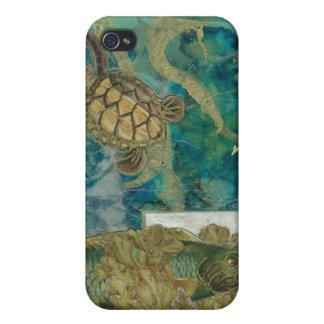 Elizabeth Van Riper iPhone 4/4S Cover
