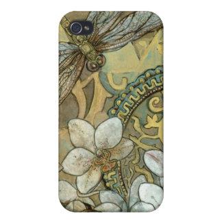 Elizabeth Van Riper iPhone 4/4S Covers