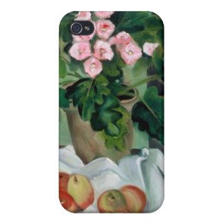 Elizabeth Van Riper iPhone 4 Cases