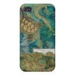 Elizabeth Van Riper iPhone 4 Cover