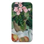 Elizabeth Van Riper iPhone 4 Covers