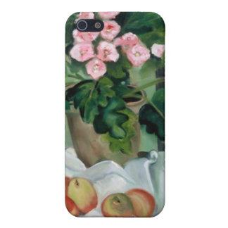 Elizabeth Van Riper iPhone 5 Cover