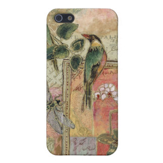 Elizabeth Van Riper iPhone 5 Covers